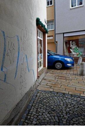 Freie Presse Lichtenstein