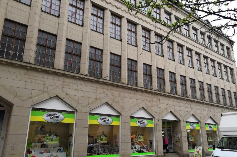 Schocken-Kaufhaus: Bund stellt Fördermittel bereit