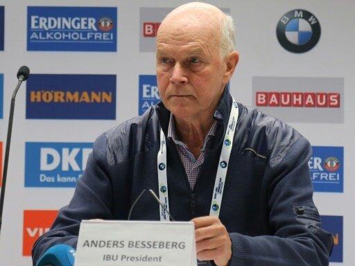 Besseberg steht im Fokus der Ermittlungen