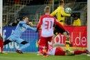 Sein Tor reichte nicht: Marco Reus trifft zur Fürhung