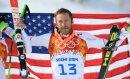 US-Skistar Bode Miller ist erneut Vater geworden