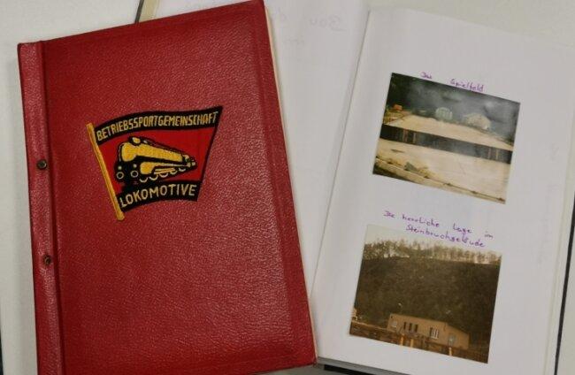 Die Chronik des Kirchberger Eishockeysports enthält Berichte, Fotos und Zeitungsausschnitte aus den Jahren 1985 bis 2004.