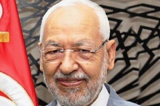 Rached al-Ghannouchi - Parlamentspräsident Tunesiens