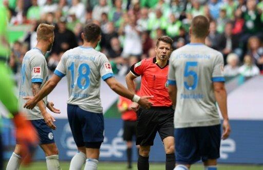 Schalke wehrt sich gegen die Nastasic-Sperre