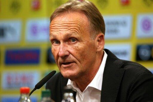 Watzke äußerte sich über die Europa League 2