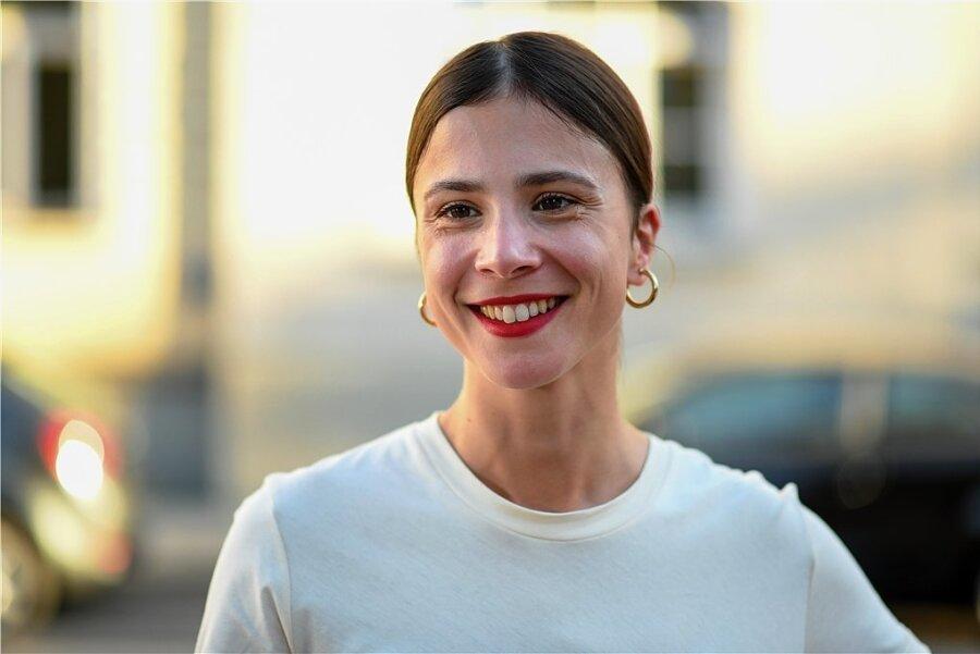 Die Schauspielerin Aylin Tezel gilt als einer der hoffnungsvollsten neuen Stars des deutschen Films.