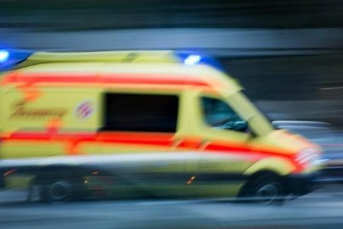 19-Jähriger stirbt bei Zusammenstoß mit Zug
