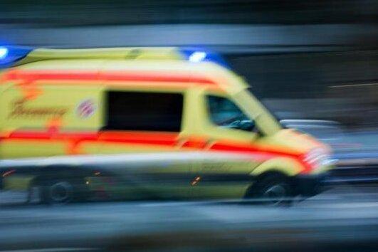 Rettungswache soll an A 72 entstehen