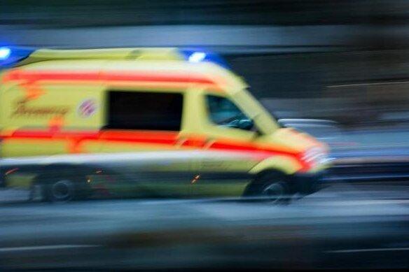 79-Jähriger stirbt bei Badeunfall in Muldenberg