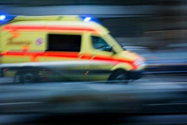 Zwei Verletzte bei Auseinandersetzung in Plauen