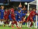 Liverpool und Chelsea teilen sich die Punkte