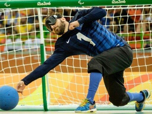 Deutsche Goalballer gewinnen Silber bei EM