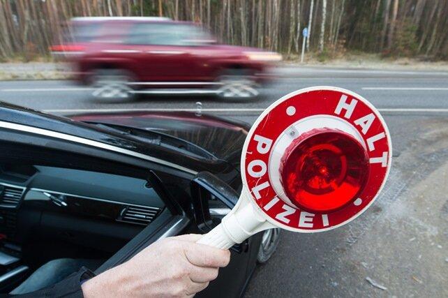 Deutsche Polizisten erhalten mehr Rechte in Tschechien