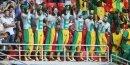 Senegal richtet die Jugend-Sommerspiele 2022 aus