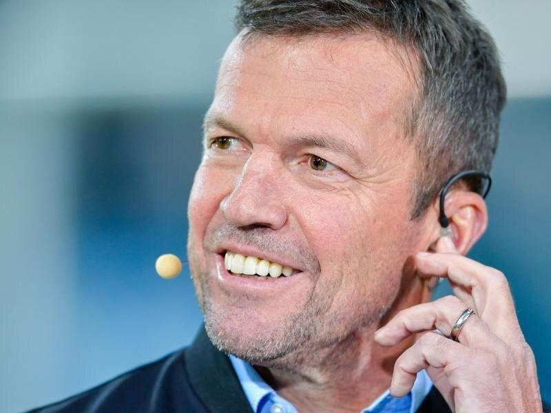 Traut der deutschen Fußball-Nationalmannschaft bei der EM 2021 Großes zu: Lothar Matthäus.