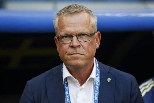 Janne Andersson hat seinen Vertrag verlängert