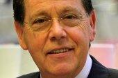 Karl-Josef Gries - ehemaliger Chef der Firma Bruno Barthel