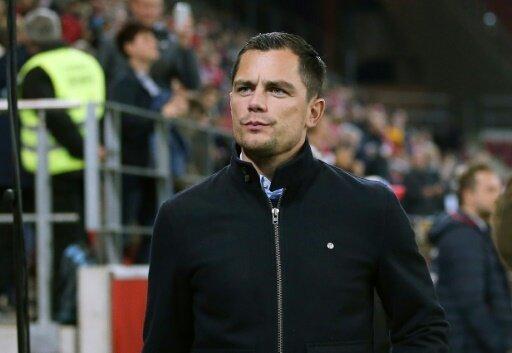 Marcel Schäfer freut sich auf das Spiel gegen Bayern