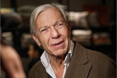 """Medienexperte Prof. Dr. Jo Groebel (70) gilt als einer der Begründer der modernen Medienpsychologie und der Fernsehforschung der 1980er- und 1990er-Jahre. 2013 veröffentlichte er das Buch """"Das neue Fernsehen"""" zum Fernsehen im Digitalzeitalter."""