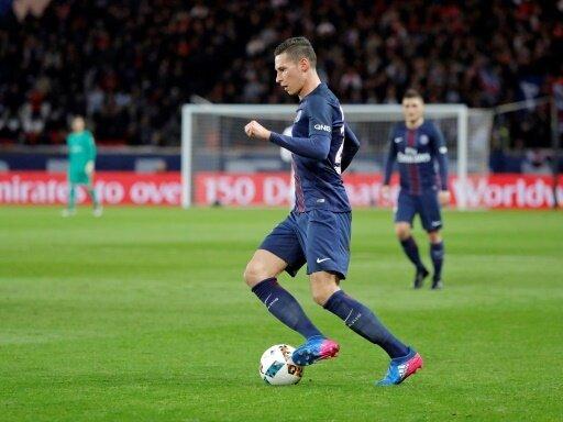 Julian Draxler schießt Paris zu drei Punkten