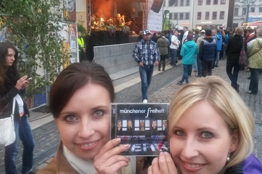 29. Bergstadtfest: Anekdoten aus Freiberg