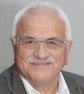 Ulrich Lupart - Landtagsabgeordneter der AfD aus Oelsnitz