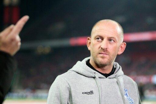 Lieberknecht gewinnt mit Duisburg in Köln
