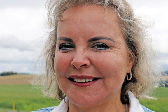Veronika Bellmann (CDU) blickt mit Stolz auf ihre Laufbahn zurück.