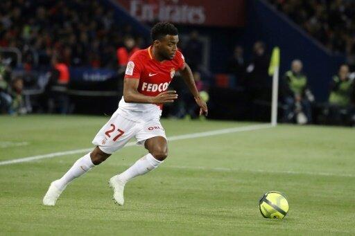 Lemar ist einer der begehrtesten Spieler von Monaco