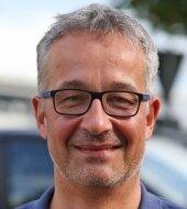 Sven Krahnert - Streckenchef bei der Erzgebirgsrundfahrt