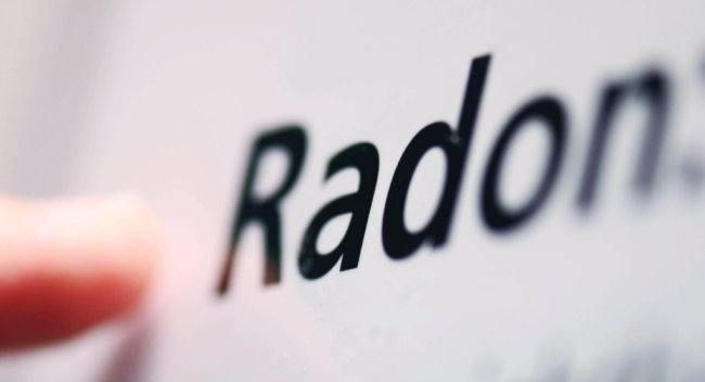 Drei von 39 Wasserwerken des Zweckverbandes Wasser und Abwasser Vogtland (Zwav) weisen eine erhöhte Konzentration von Radon im Trinkwasser auf.