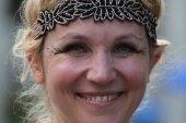 Monika Gerboc - Direktorin desPuppentheaters