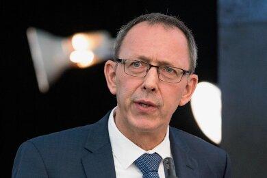 Jörg Urban - AfD-Fraktionschef
