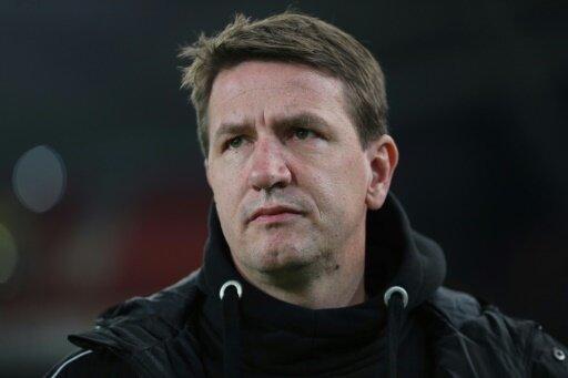 In Hannover entlassen: Daniel Stendel