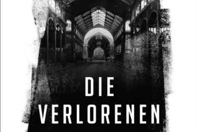 """Simon Beckett: """"Die Verlorenen"""". Wunderlich Verlag. 416 Seiten. 24 Euro."""