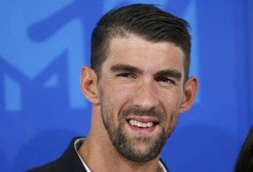 Michael Phelps erhebt Vorwürfe gegen den Schwimmsport