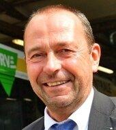 Roland Richter - Geschäftsführer RVE