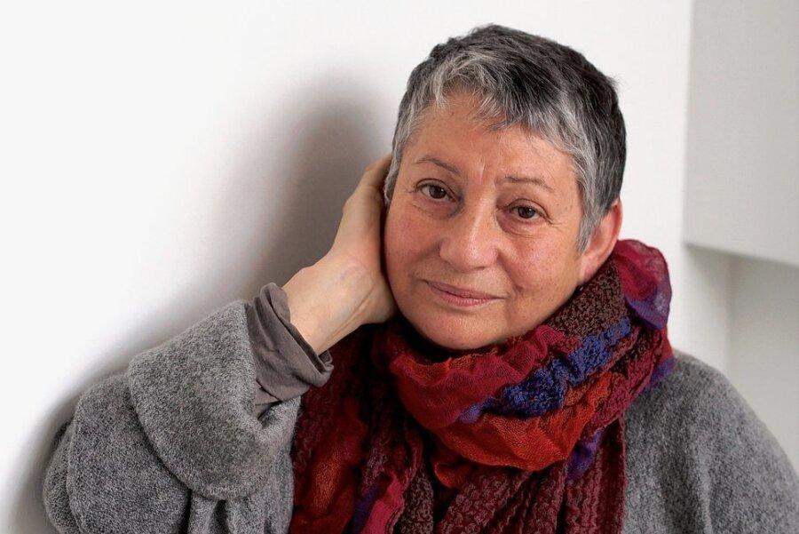 Ljudmila Ulitzkaja gilt als eine der besten Autorinnen der gegenwärtigen Epoche.