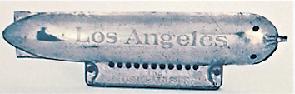Eine Tremolo-Mundharmonika als Zeppelin von C. A. Seydel Söhne, wahrscheinlich gebaut um 1925, gehört ebenfalls zum Fundus des Museums.