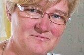 Katharina Weigelt - Leitende Koordinatorin