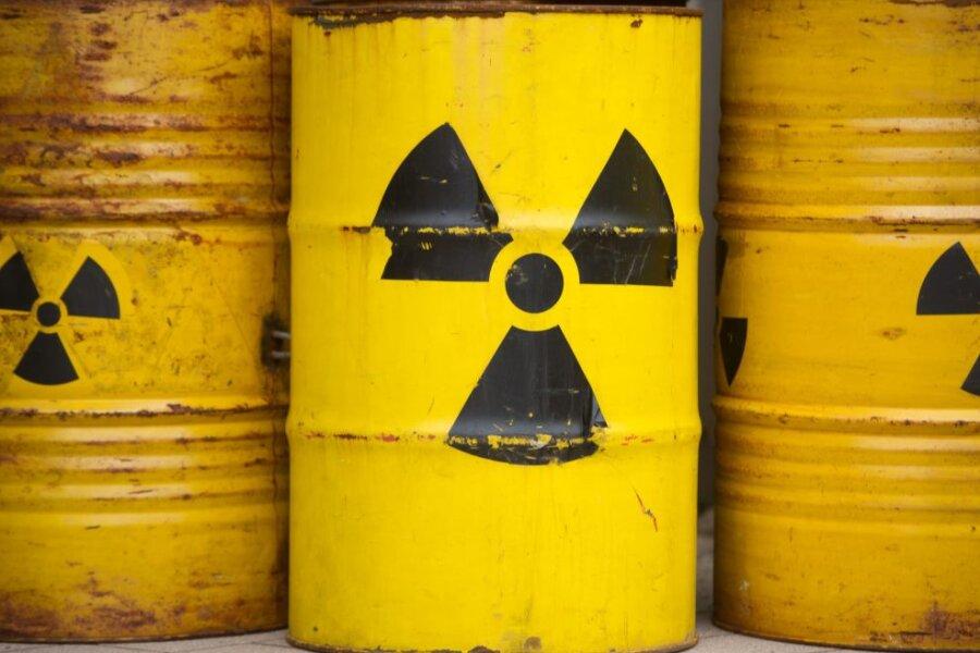 Trotz Welterbe: Erzgebirge droht Atommüllendlager