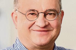 Arnold Vaatz - CDU-Bundestagsabgeordneter