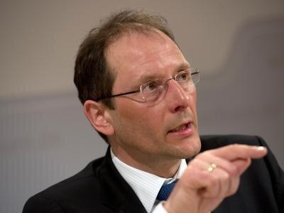 Markus Ulbig, Innenminister
