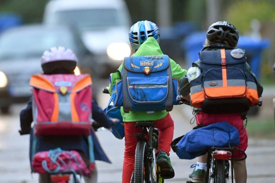 Kitas und Schulen im Vogtlandkreis öffnen ab Mittwoch