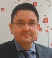 Sven Schulze - GeschäftsführerAgentur für ArbeitAnnaberg-Buchholz