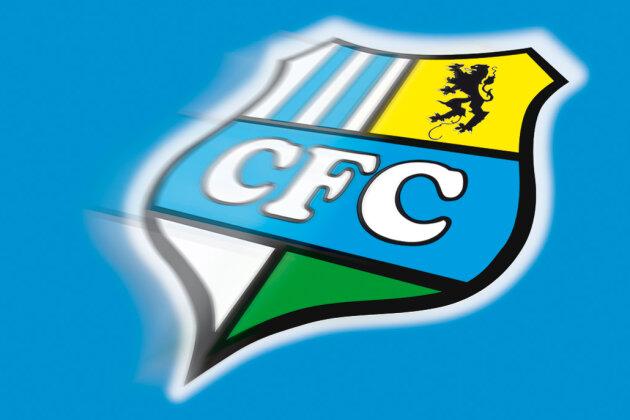 Chemnitzer FC hofft auf Rückkehr von Marcus Hoffmann