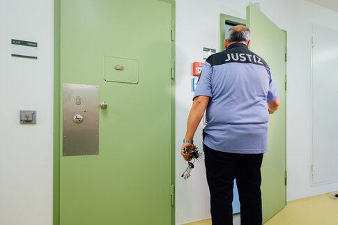 Tatverdächtige nunmehr in Haft
