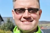 Robert Hohlfeld - Trainer TSV Großwaltersdorf/Eppendorf