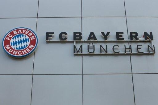 Der FCB startet eine weitere Fußballschule