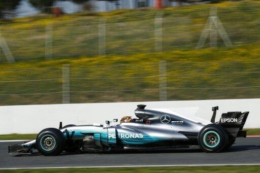Kann Mercedes die Dominanz fortführen?